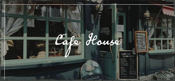 世界の紅茶と珈琲カールトンティーハウス
