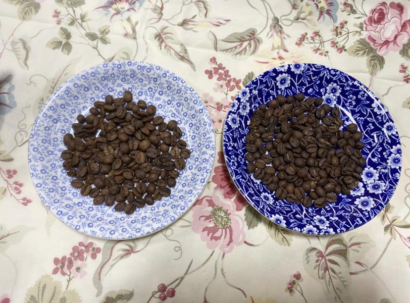 さくらブルボン焙煎豆